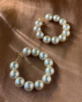 Pearls Earrings