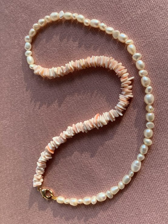 Shore Pearls