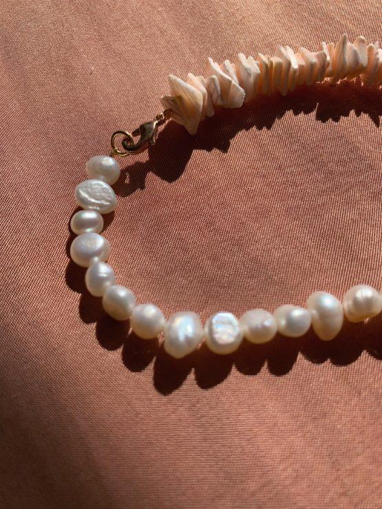 Nude Pearls