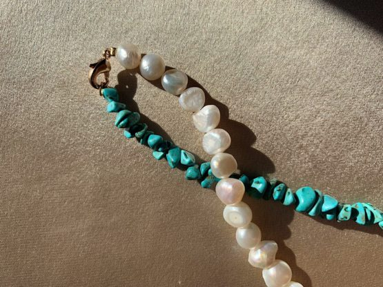 Ola Pearls