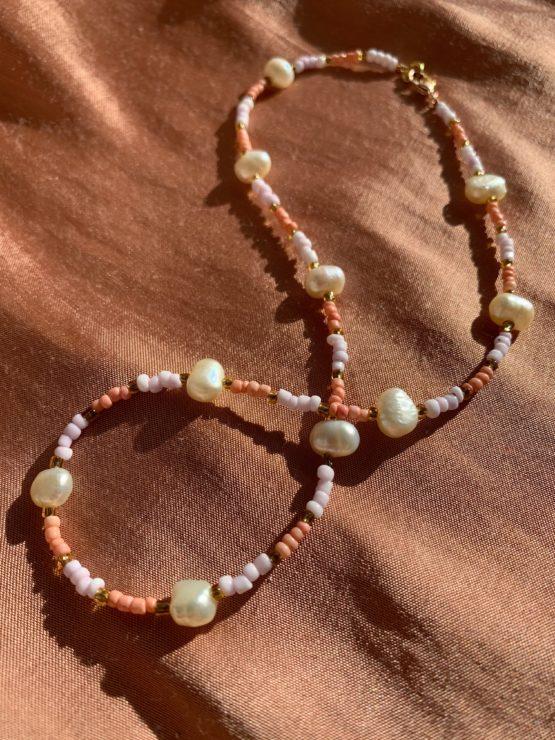 Strand Pearls