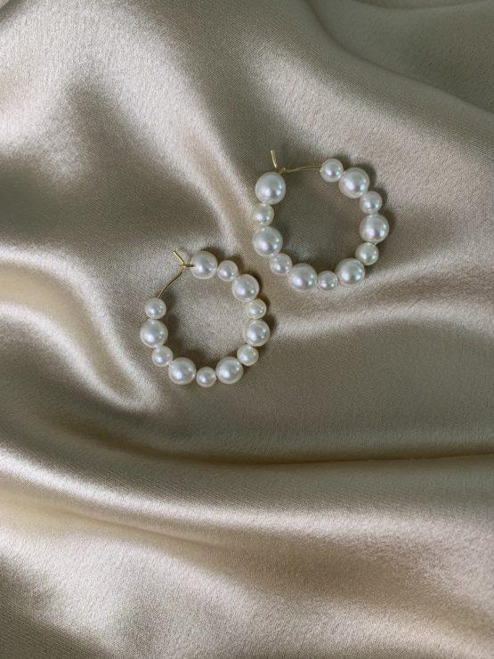 Mingle Pearls