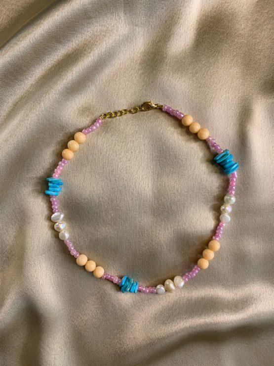 Poppy Pearls