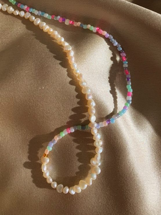 Sweet Pearls