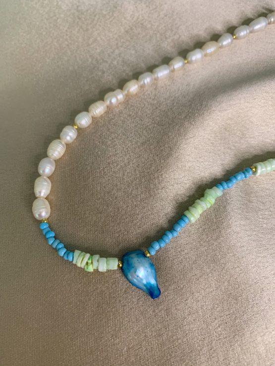 Tiki Pearls