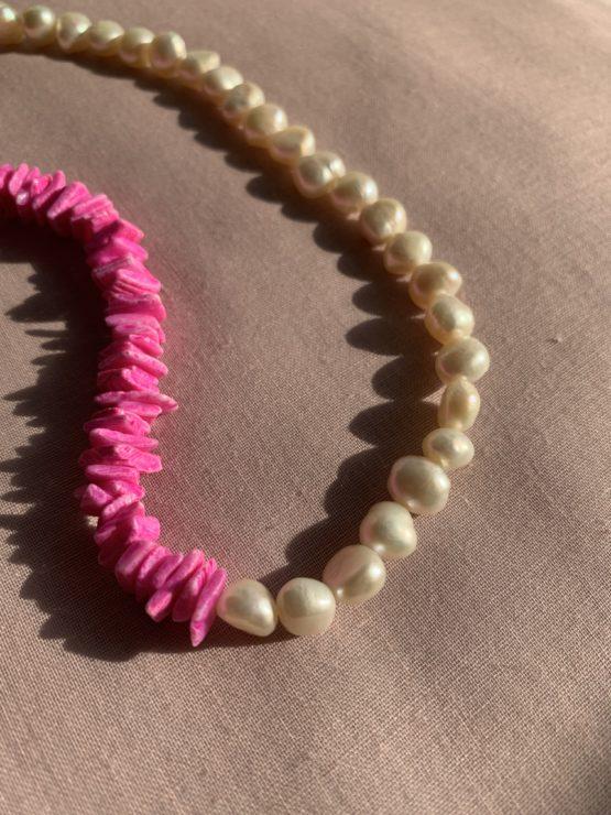 Lush Pearls