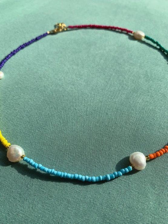 Rainbow Pearls