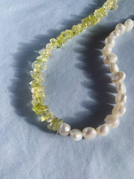 Pear Pearls