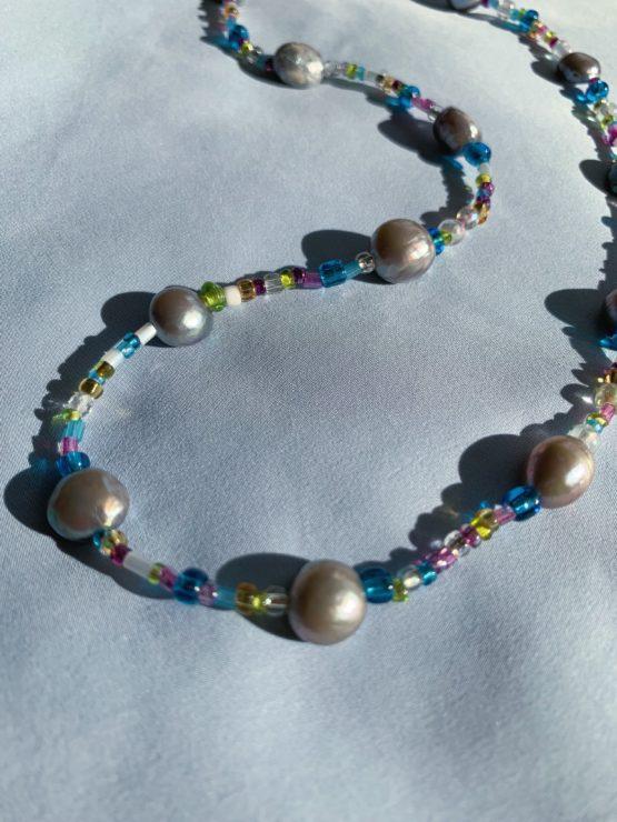 Urban Pearls